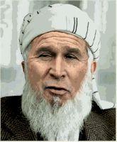 George W. Taliban